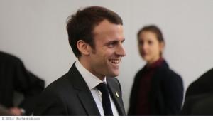 Emmanuel Macron apparaît comme le président de la République (de gauche) idéal pour les entrepreneurs.