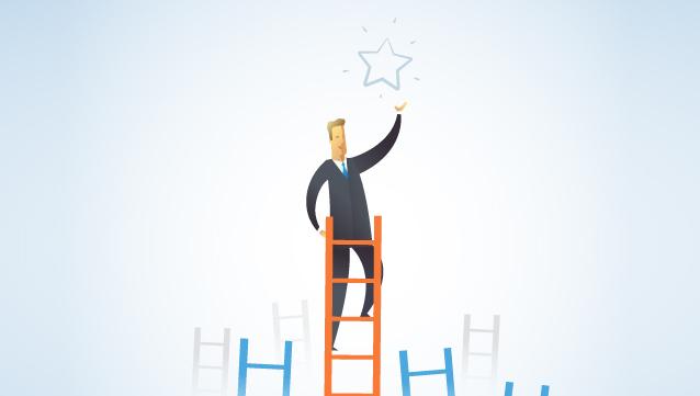 entrepreneur motivé
