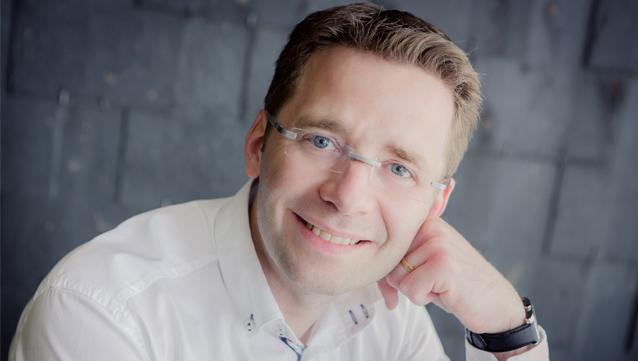 Olivier Bourdon, coordinateur de la Fédération des boutiques à l'essai.
