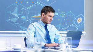 Entrepreneur numérique