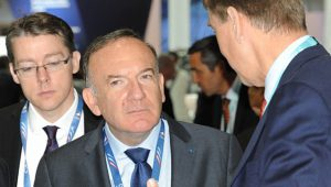 Pierre Gattaz