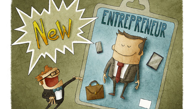 entrepreneur