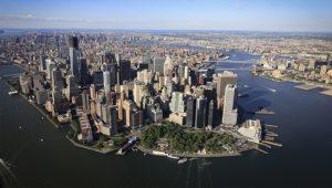 New York est la ville la plus attractive pour les femmes entrepreneurs.
