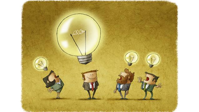 l id e ne suffit pas le nouvel entrepreneur