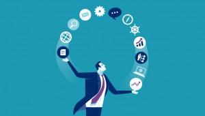 Les PME et les TPE semblent profiter de la reprise économique d'après Bpi France - Shutterstock