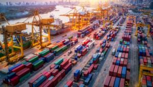 Le secteur des transports et de l'entreposage reste l'un de ceux contribuant à la hausse d'immatriculations de nouvelles entreprises.